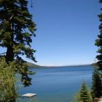 Fallen Leaf Lake/ Springcreek Tract Home Tour