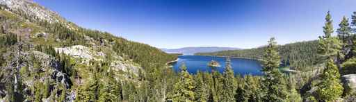 Buy a home in Tahoe