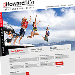 Real Estate Website Deb Howard