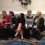 Deb Howard and Company at the California Association of Realtors Business Meetings
