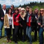 Deb Howard & Company Annual Retreat