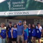Deb Howard & Co Raises Funds For Soroptimist at Celebrity Golf Classic